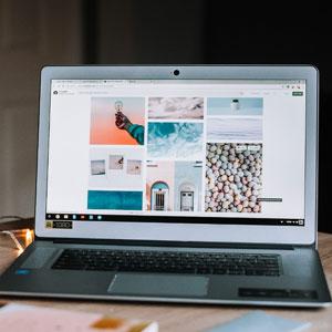 Création site internet catalogue